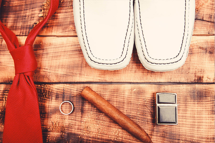 Cigar Gifts for the Groomsmen