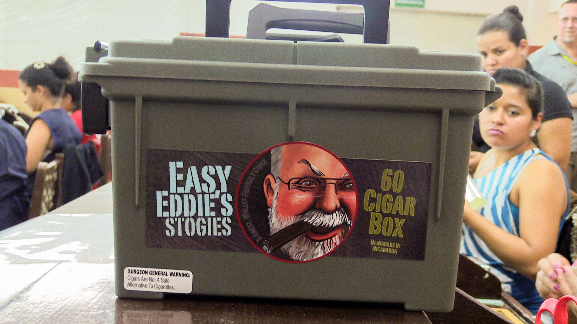 easy-eddie