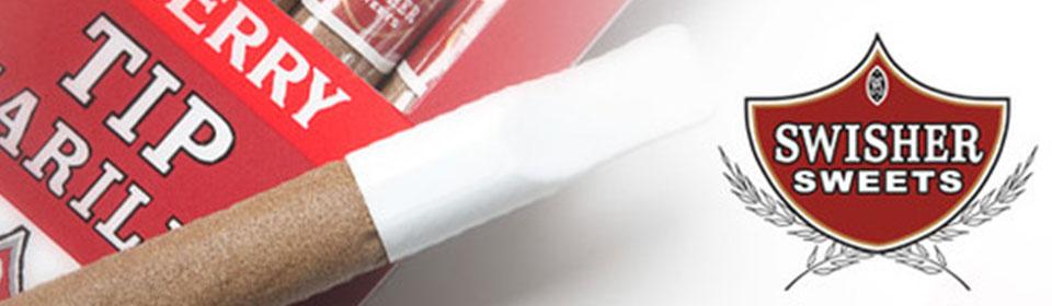 Swisher Sweets Blunt Cigars | JR Blending Room