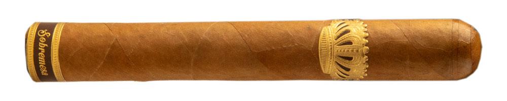 Dunbarton Tobacco & Trust Sobremesa Brulee Cigar