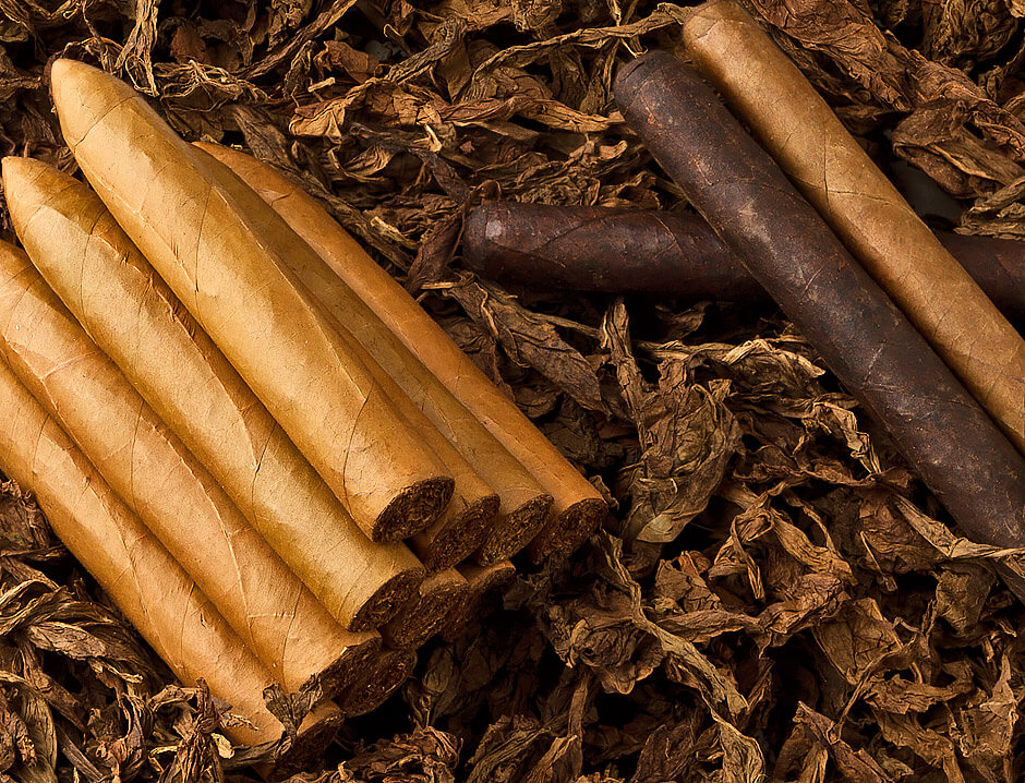 cigar wrappers