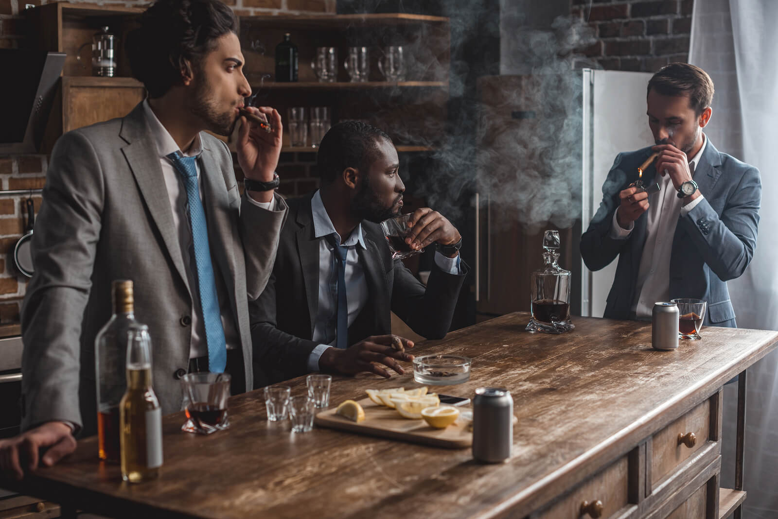What is a Cigar Herf?