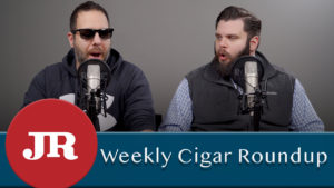 weekly cigar round up