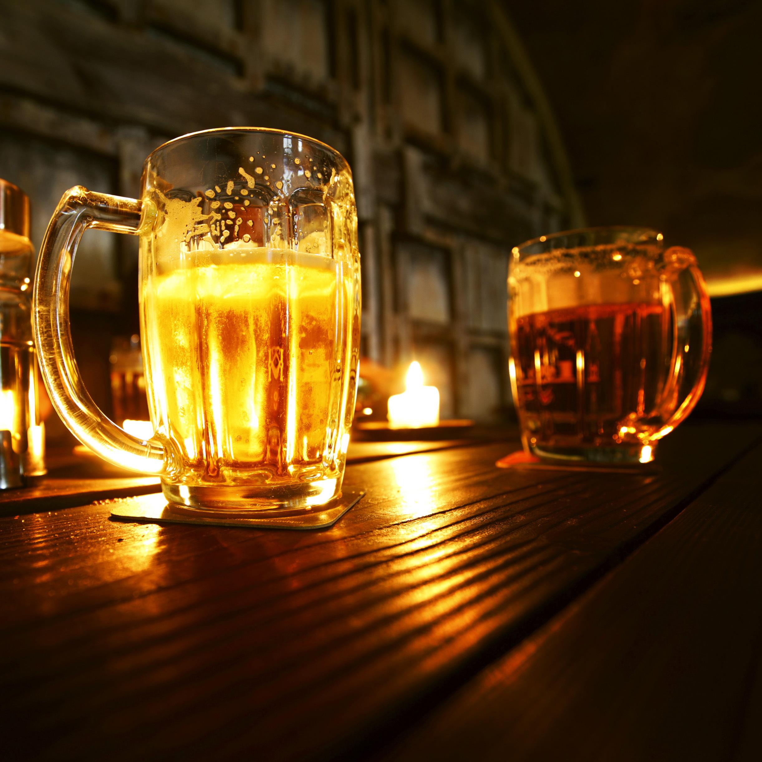 German Beer and Cigar Pairings