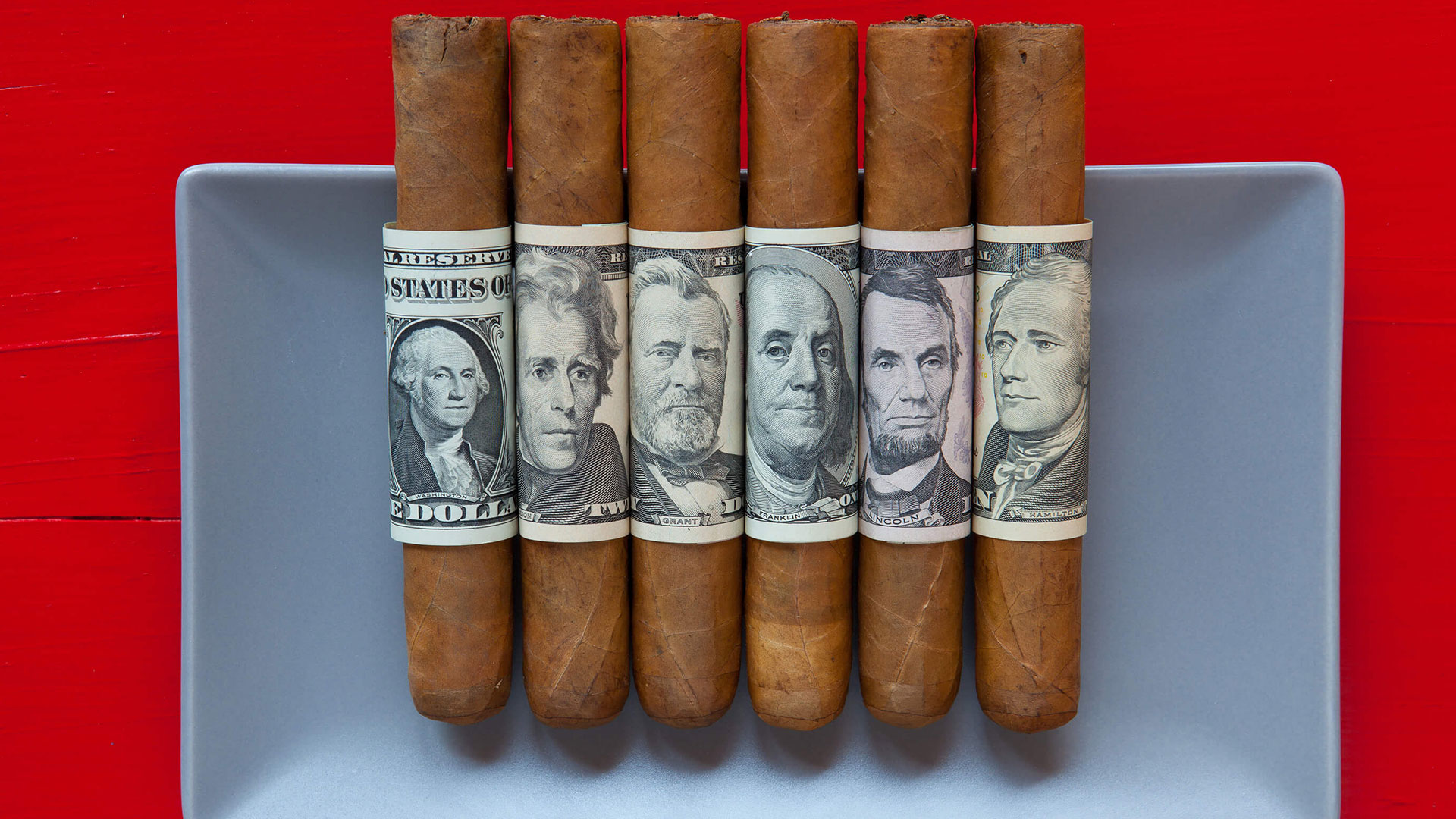 Top Tips for Investing Cigars