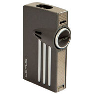 Gunmetal Orion Double Torch, , jrcigars