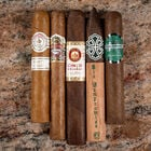 Top 5 For Thanksgiving Day, , jrcigars