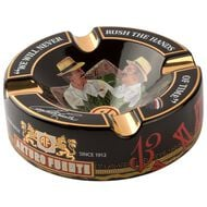 Arturo Fuente Hands of Time Black Ceramic, , jrcigars