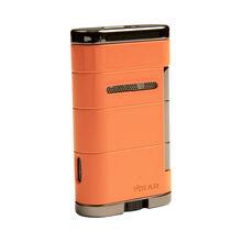 Orange Allume Double Flame, , jrcigars