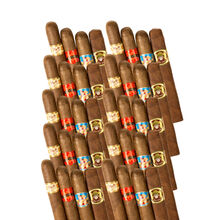 40 Stick Collection, , jrcigars