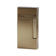 Wide Cigar Flame Vertical Gold, , jrcigars