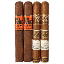 Altadis Plasencia 4-Cigar Sampler, , jrcigars