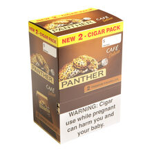 Cafe Non-Filter 30/2pk, , jrcigars