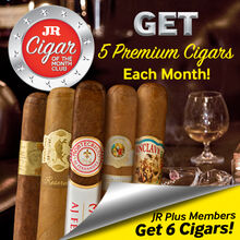 12 Month Pre-Paid Subscription, , jrcigars