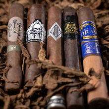 Top 5 Powerhouse Cigars, , jrcigars