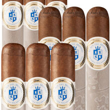 King of the Ring Collection, , jrcigars
