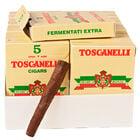 Toscanelli, , jrcigars