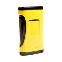 Xikar Xidris Yellow Single Torch Lighter, , jrcigars