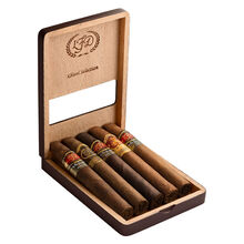 Chisel Selection, , jrcigars