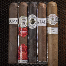Top 5 White After Labor Day Cigars, , jrcigars