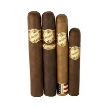 Brick House CT Boxed 4 Sampler, , jrcigars