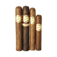 Mighty 4-Cigar Assortment, , jrcigars