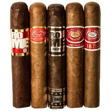 Romeo Lovers 5-Cigar Sampler, , jrcigars