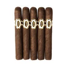 Toro 5-Pack, , jrcigars