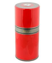 Argo 7-Cigar Cylinder Red, , jrcigars