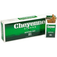 Menthol, , jrcigars