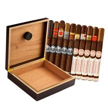 Happy New Year Sampler, , jrcigars