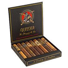 Gurkha Godzilla, , jrcigars