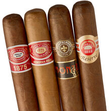 Chunky Monkey 4-Pack, , jrcigars