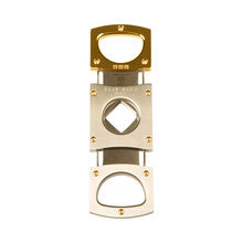 Goldtone Satin Stainless Steel, , jrcigars