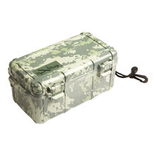 Cigar Caddy Forest Camo 15ct, , jrcigars