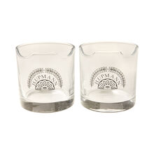H. Upmann Whisky Glass Set, , jrcigars