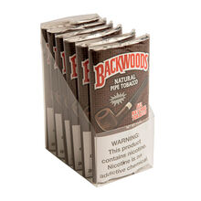 6ct Original 1.5 oz, , jrcigars