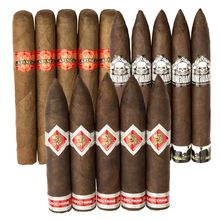 Three Buck Betty 2 Sampler, , jrcigars