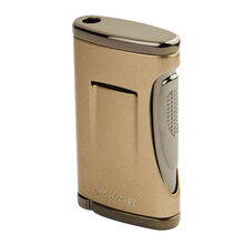 Xidris Sandstone Tan Single Torch, , jrcigars