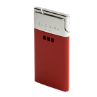 Delgado Jet Flame Red Lacquer, , jrcigars