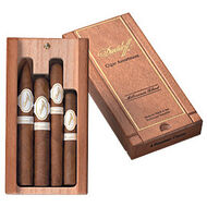 Assortment 4-Cigars, , jrcigars