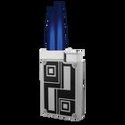 Prestige Silver/Black Dual Flame, , jrcigars