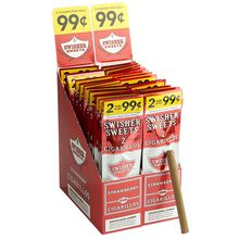Cigarillos Strawberry, , jrcigars
