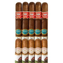 Red, White & Blue Collection, , jrcigars