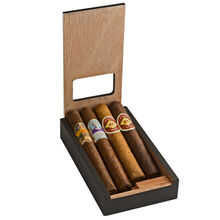 Diamond Crown Family Toro Collection, , jrcigars