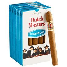 Dutch Masters President Cigars