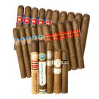 Cigar Ginger's 25-Cigar Back-Cover Besties #2 Collection, , jrcigars