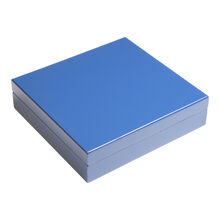 Blue 20 CT Humidor, , jrcigars