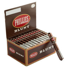 Blunt Chocolate, , jrcigars