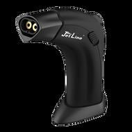 G-4000 Black Dual Flame Lighter, , jrcigars